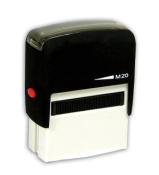 M-20 Self-Inking Stamp