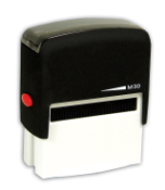 M-30 Self-Inking Stamp
