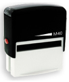M-40 Self-Inking Stamp