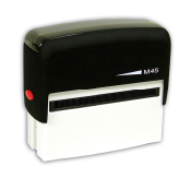 M-45 Self-Inking Stamp