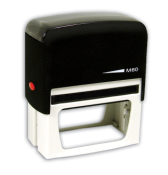 M-60 Self-Inking Stamp