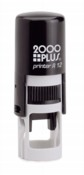 Round Self-Inking Stamp